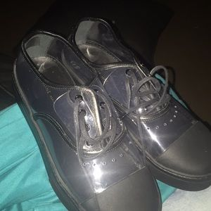 Celine shoes brand new never worn